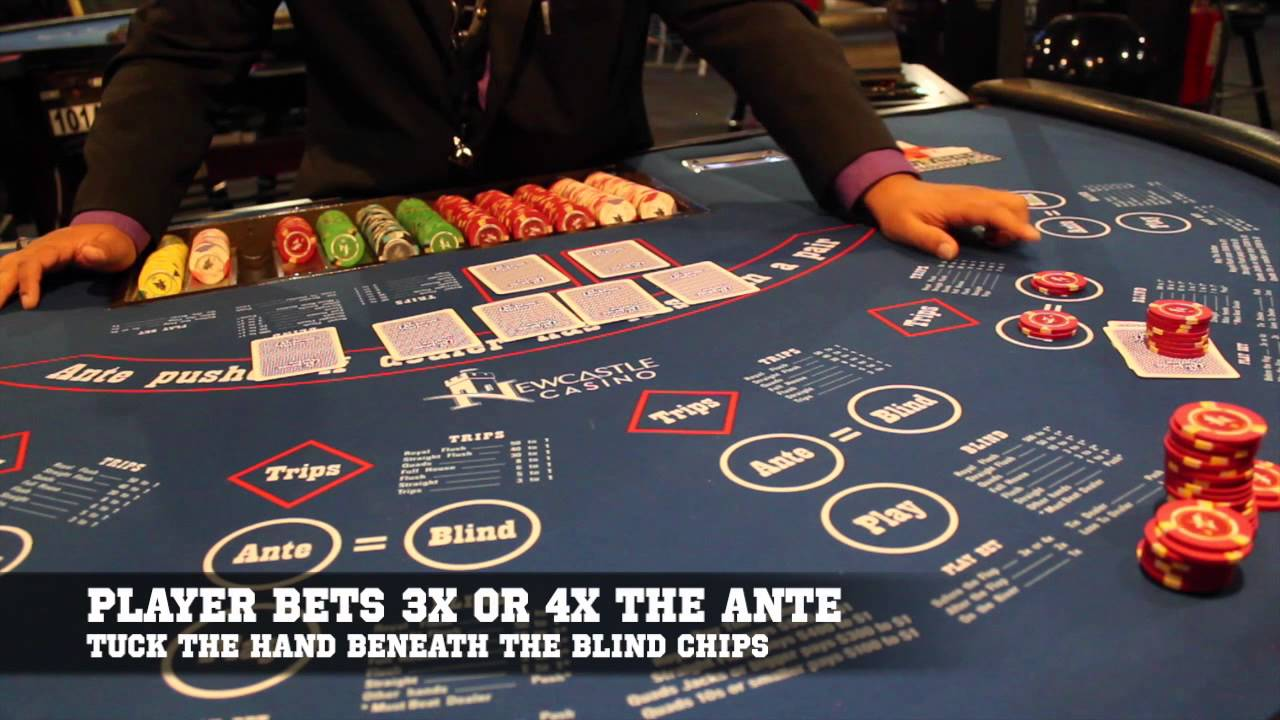 Como jugar poker clasico lincecia de All Jackpots casino-570448