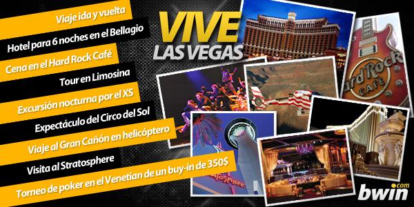 Hotel Bellaggio Las Vegas freelotto ganadores-195562