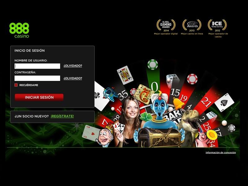 888 poker web los mejores casino online Murcia-810617