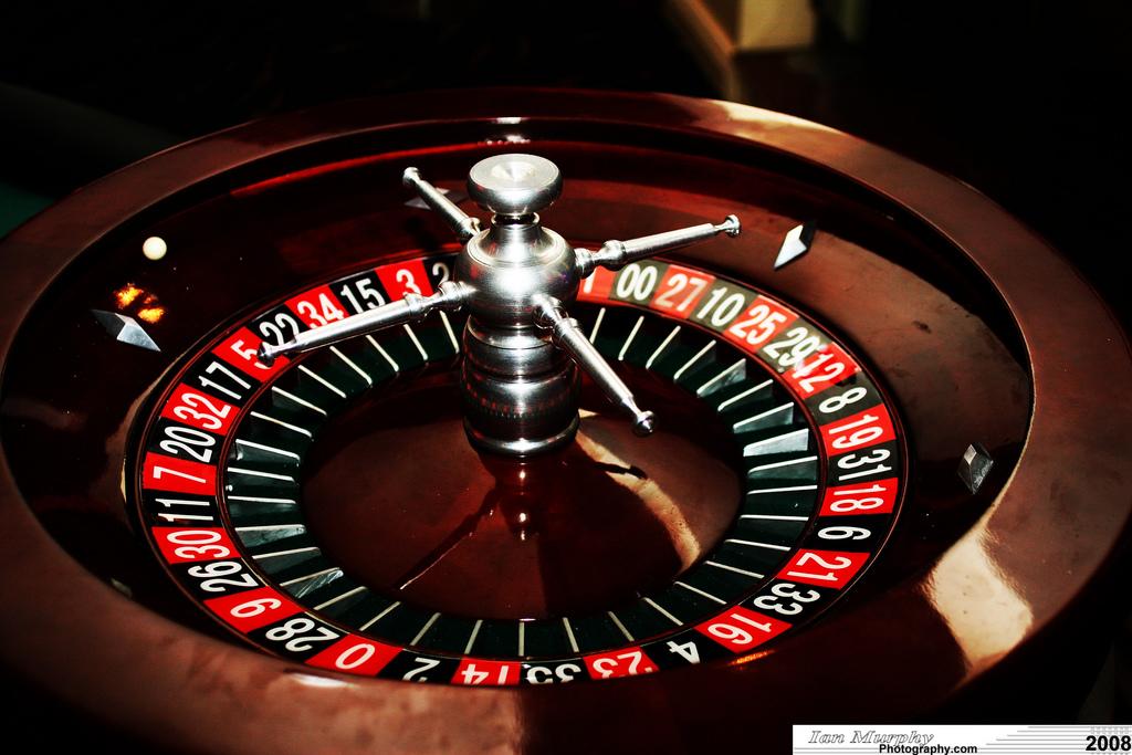 Tipos de ruletas de los casino party poker-971435