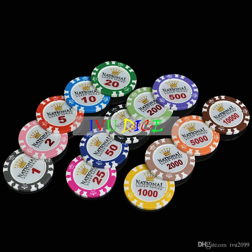 Gana 10 fichas casino big dollar casinobingo americano-930916
