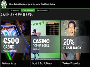 Bono de recarga en el casino panda slots-982768