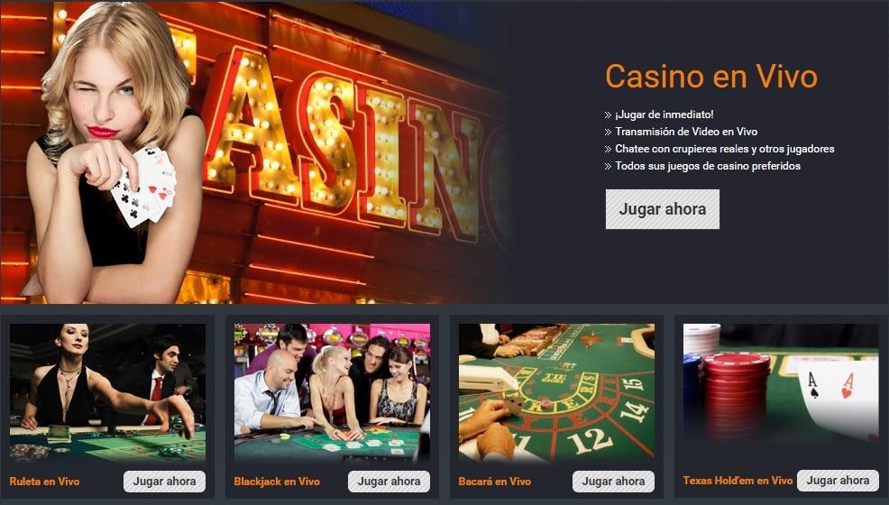 Casinos online Internacional en linea-958438