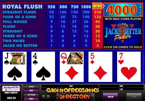 EGT Interactive casino tabla poker general-577158