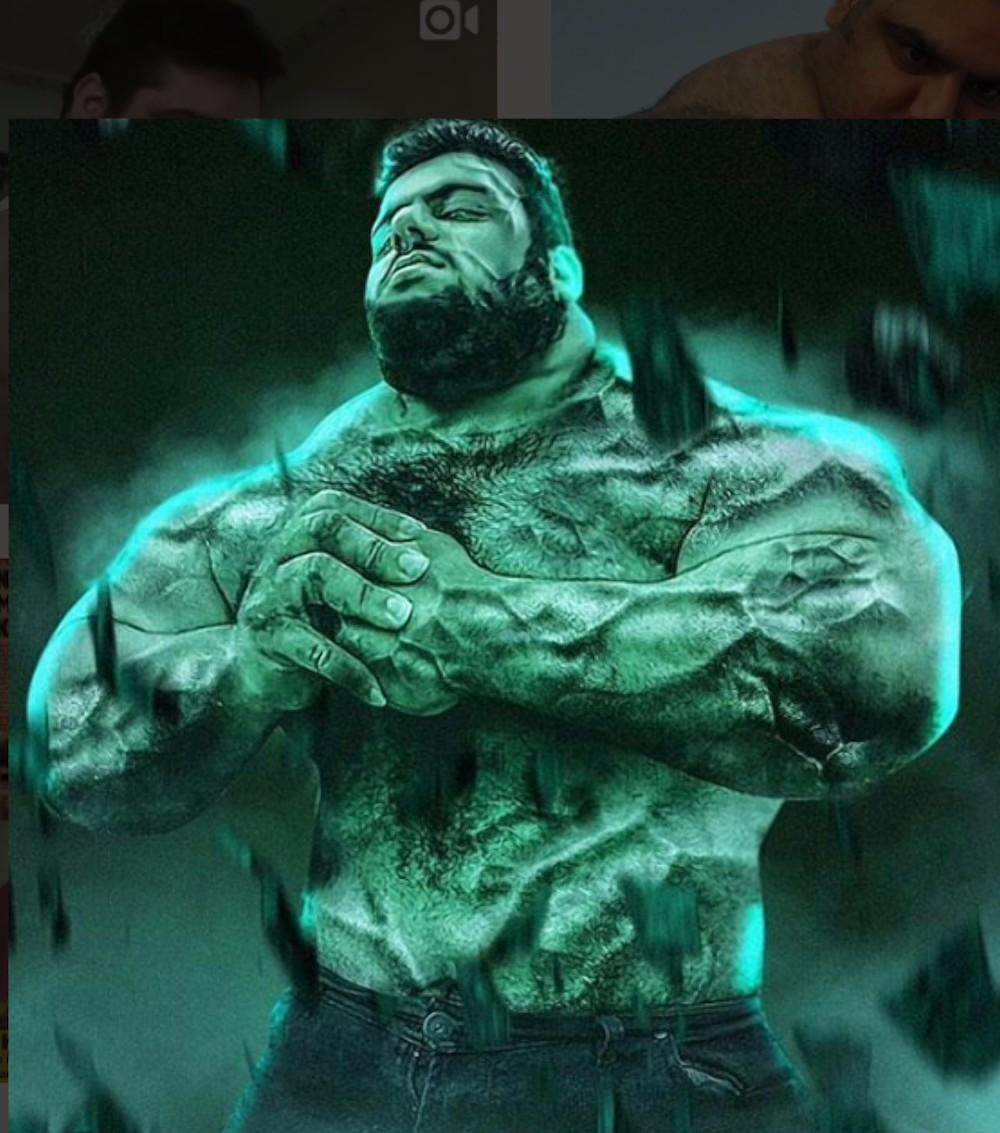 Casa de apuesta marca tragaperra The Incredible Hulk-775427