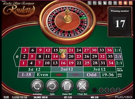 Ruletas de casino mejores Funchal-357914