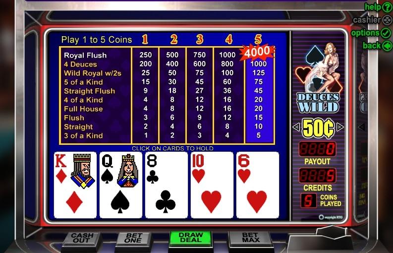 Juegos de poker online mejores casino Perú-691806
