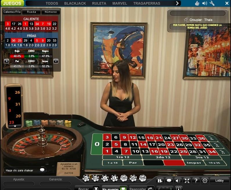 Promociones de casinos william Hill Poker-355698