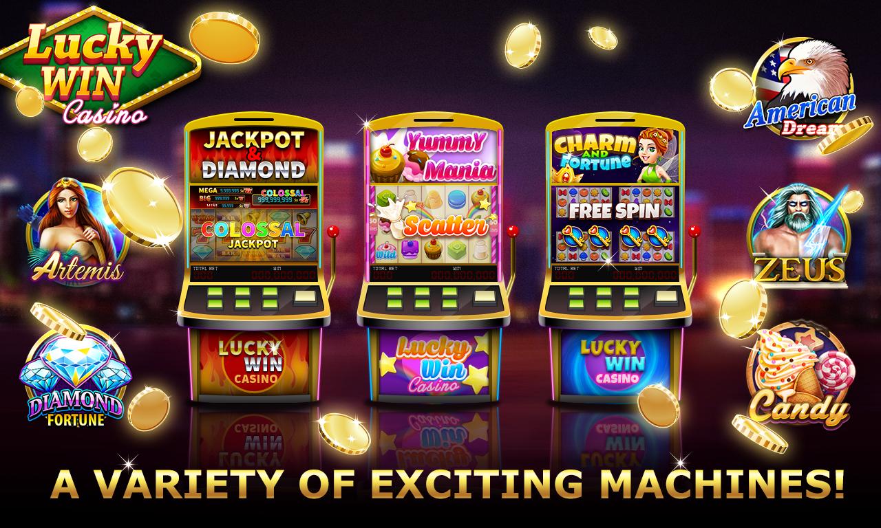 Información Codificada casino lucky gratis-993173