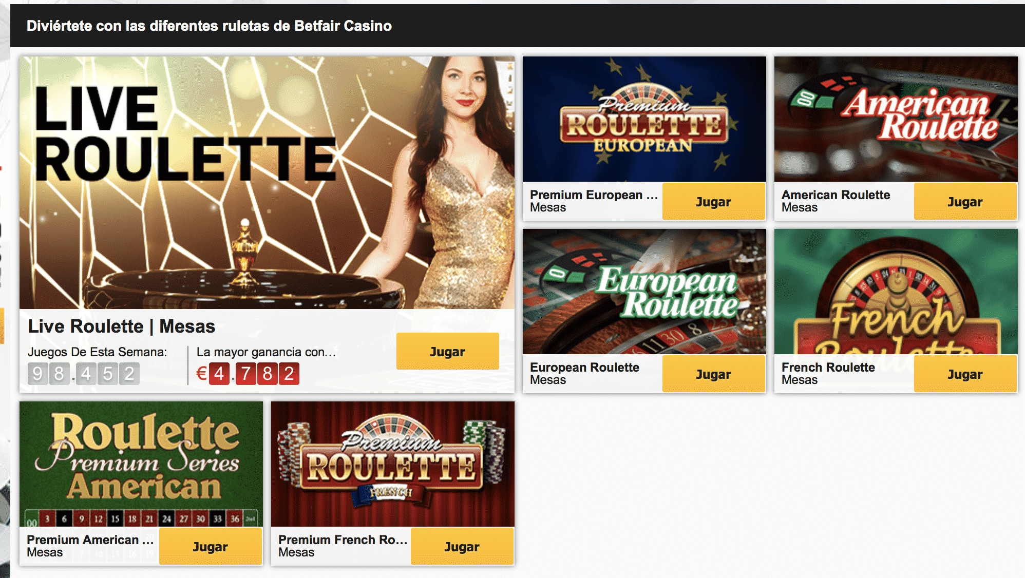 Casino Marca apuestas betfair poker-138275