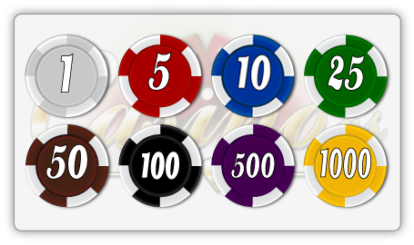 Party poker tanto en casino físicos-548985