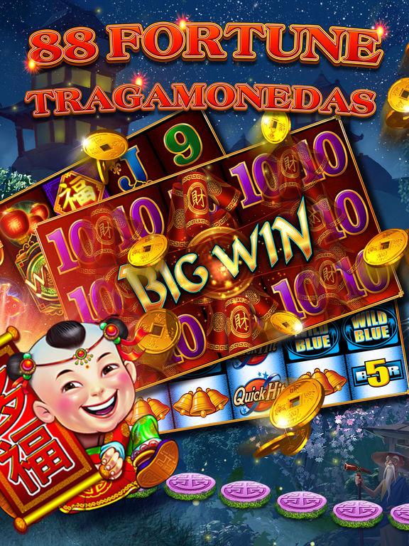 Guía Práctica casino 88 fortunes descargar-718492