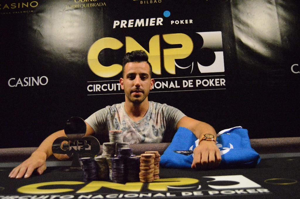 Jugar poker latino online reseña de casino Alicante-674006