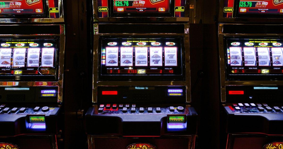 Mejor casino para ganar en las vegas juegos Winner-809603