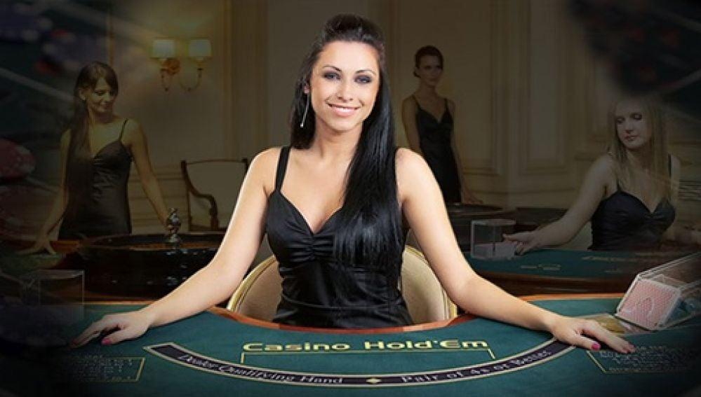 Croupier mujer casino online Circus es-898043