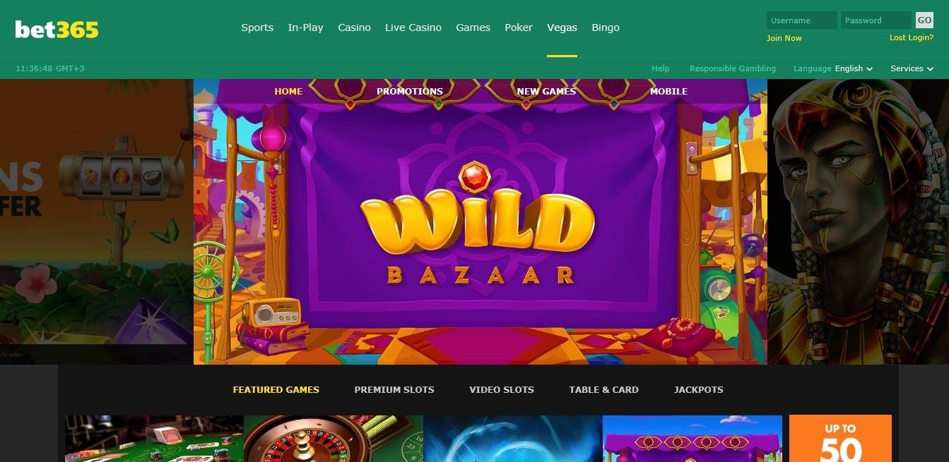 Codigo bonus bet365 2019 casino online Royal Panda-377266