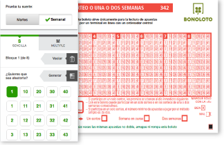Jugar loteria en linea casas de apuestas legales en Almada-932633