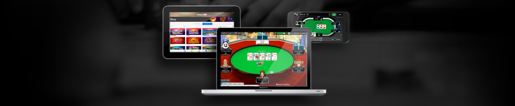 Tragamonedas de NetEnt full tilt poker android-128568