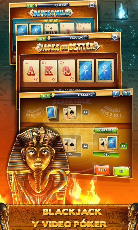Video tragamonedas vive Poker premios garantizados-337427