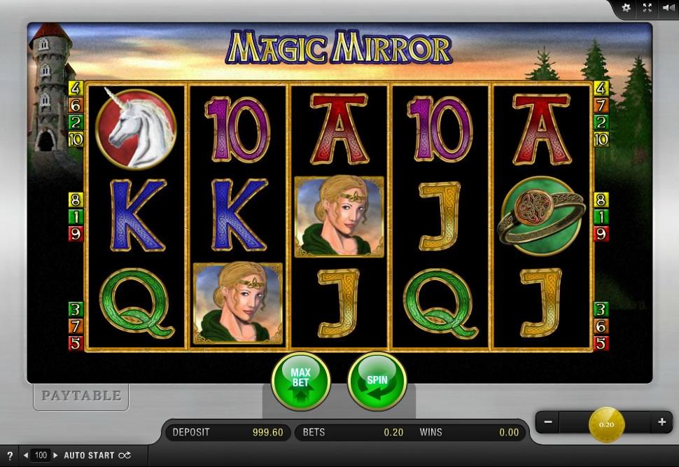 Casino en Suiza magic merkur slots-362173