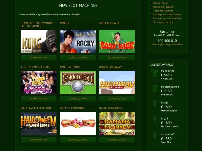 Casino online 70 tiradas gratis los mejores on line de Santiago-277118