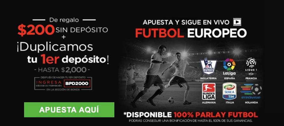 Bono sin deposito deportes casino online Colombia opiniones-530371