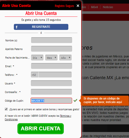 Rivalo como apostar casino online Puebla bono sin deposito-731833