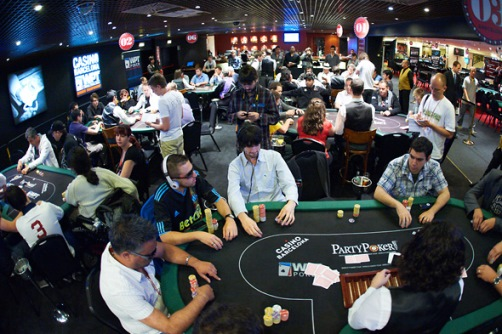 Pkr download casino con tiradas gratis en Alicante-935245