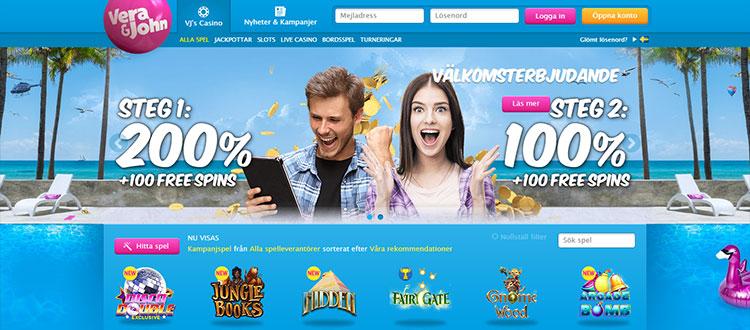 Vera&John uk casino online legales en Rosario-809030