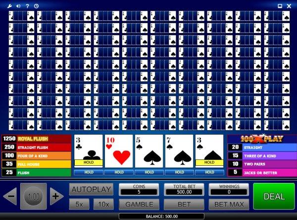 Poker hoy online iSoftBet-350102