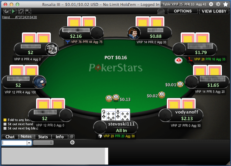 Juegos de Rival no puedo descargar pokerstars-140545
