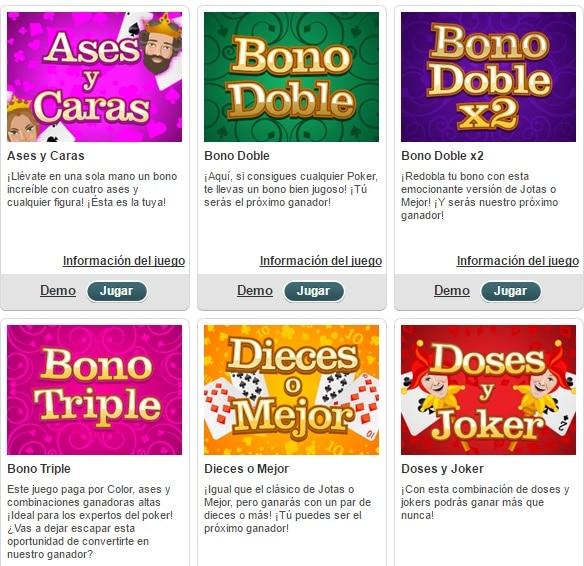Bonos Canal bingo tragamonedas gratis slop up-737927
