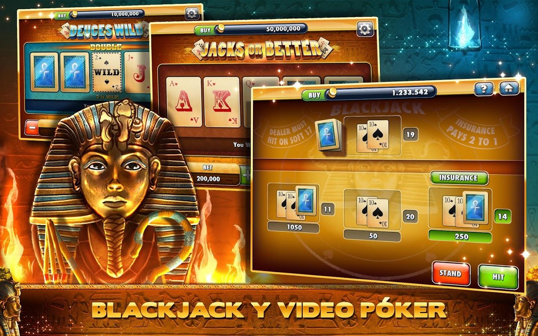 Video tragamonedas vive Poker premios garantizados-209093