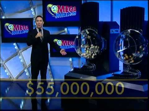 Loteria americana mega millions mejores casino México-503205