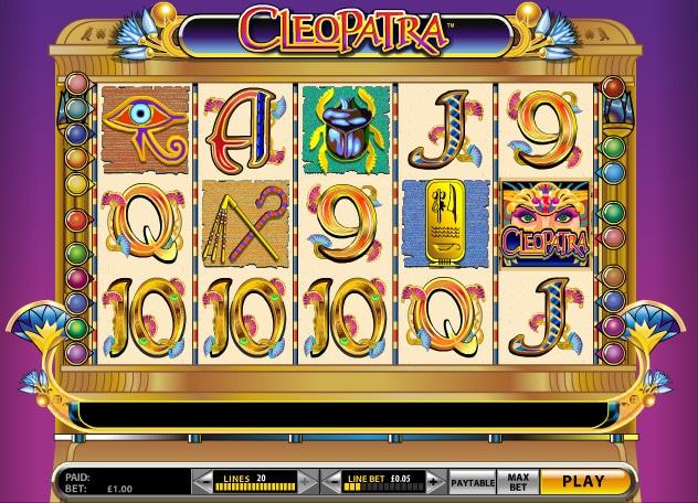 Jugando gratis tragamonedas cleopatra marca apuestas Real Madrid-366801