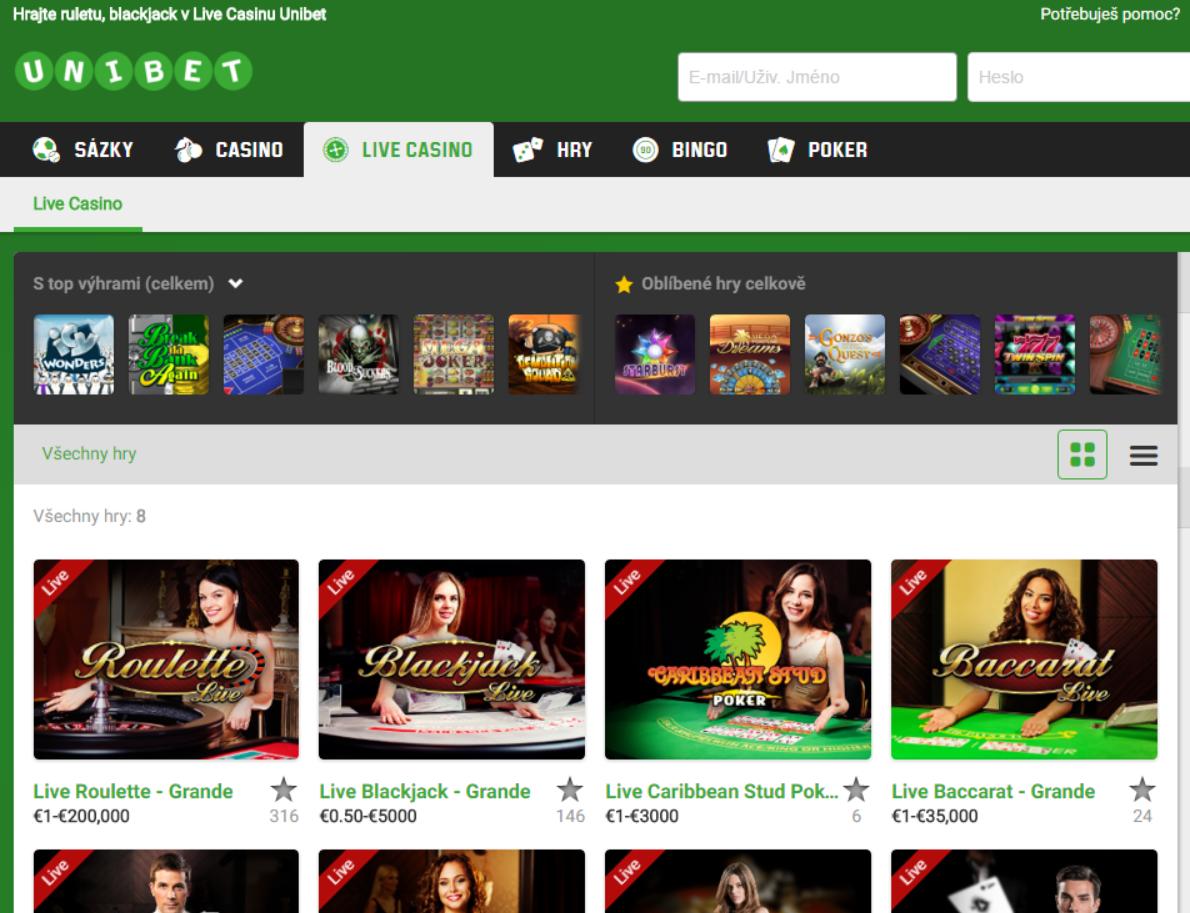 Unibet casino gratis Joylandcasino-228930