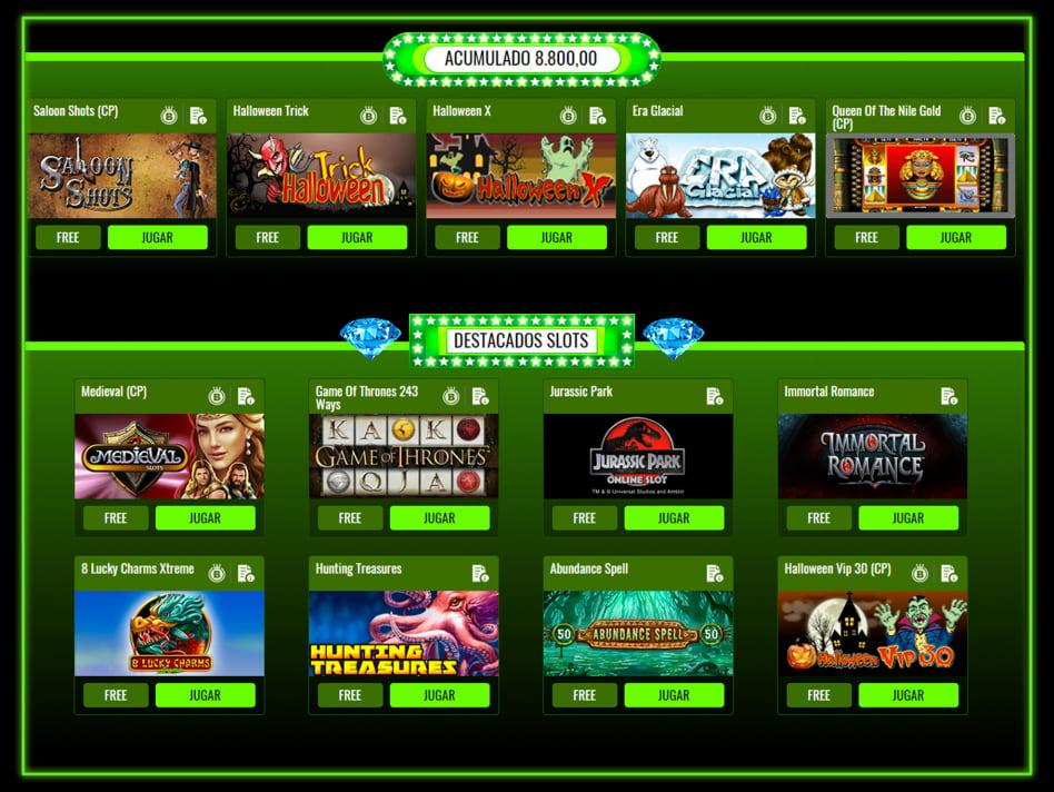 Deposita euros Carnaval casino tragamonedas clasicas gratis sin descargar-701316