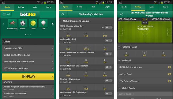 Bet365 app iOS casino Portugal-369882