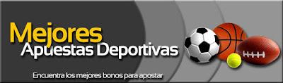 Mejores casas de apuestas bonos Deportivas-325111