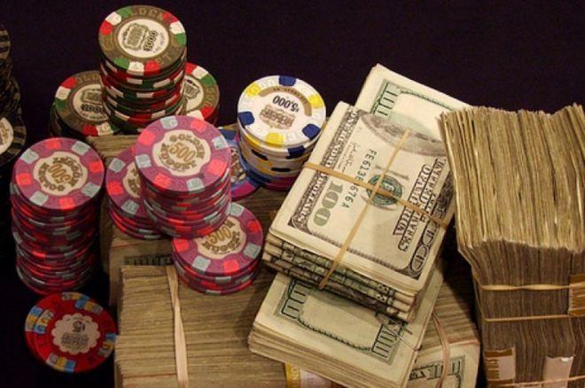 Pokerstars dinero real jackpot City casino-315461