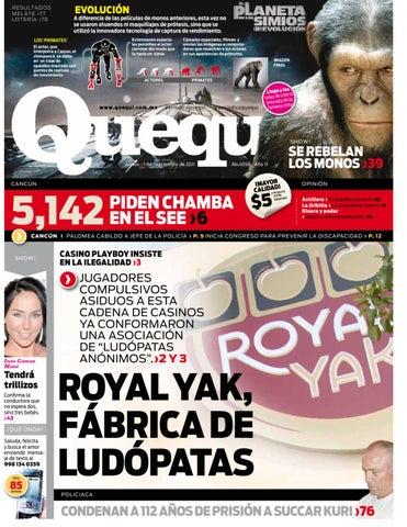 Casino royal yak cancun 50 Giros gratis con primer depósito-292633