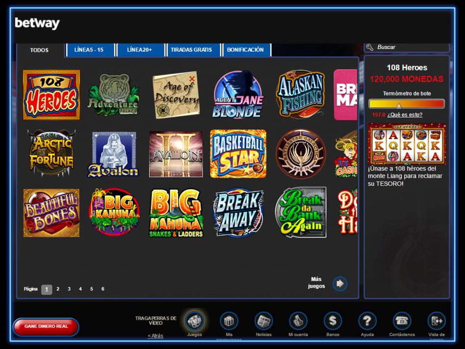 Enviar dinero casino con tarjeta avalon II 3 tambores-544591
