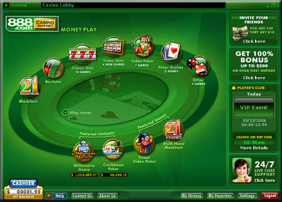 El mejor casino 888 poker Santiago-604516