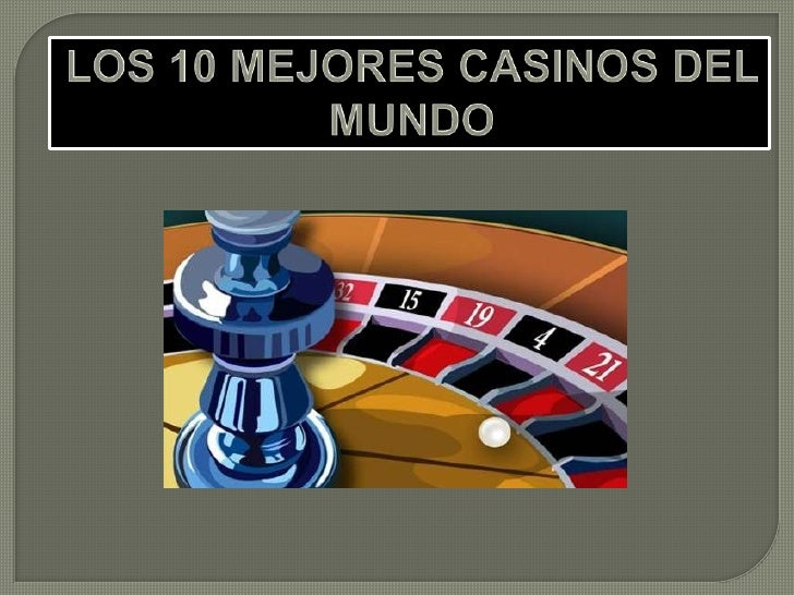 Los casinos mas famosos gana descapotable en-881311