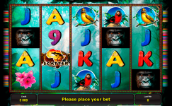 Tragamonedas gratis Power Plant casino web-467612