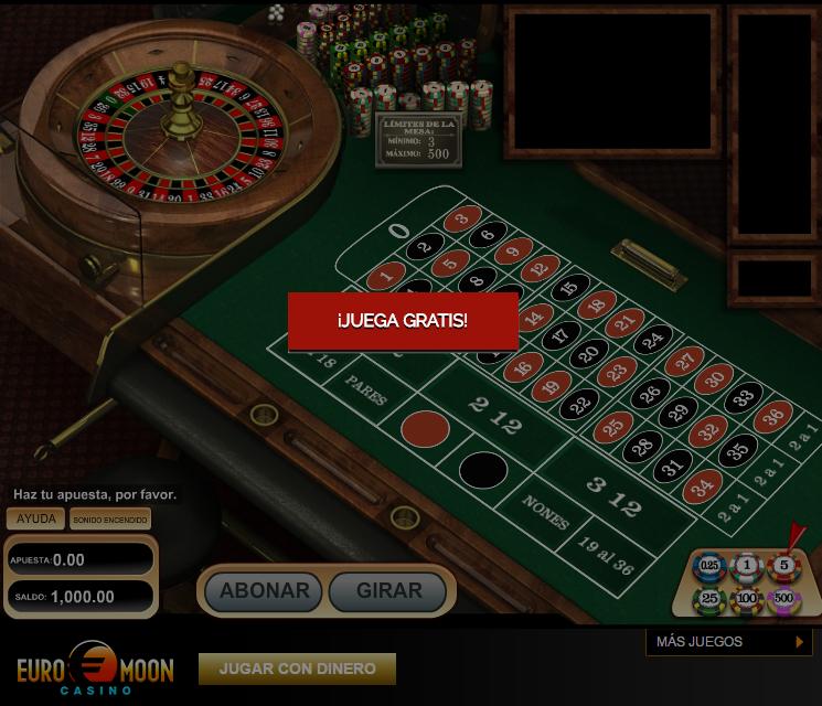Ruleta casino mejores Zapopan-722110