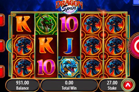 Dragon spin gratis mejores casino Palma-900940