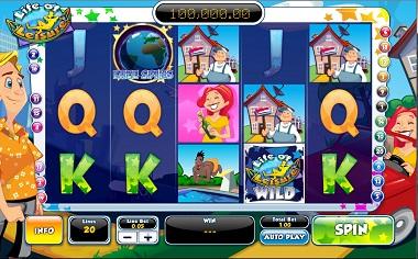 Online Ash Gaming poker hoy-270203