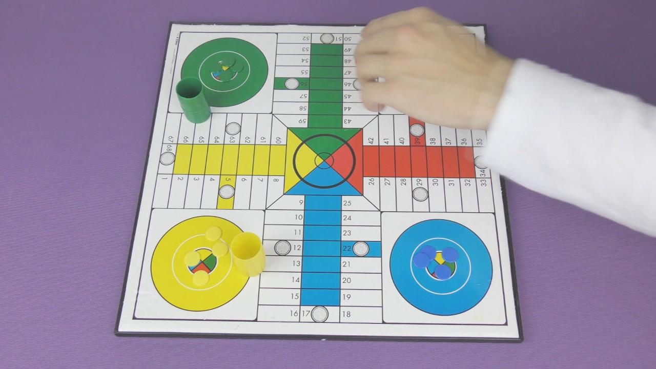Juegos de mesa casino como jugar de-801545