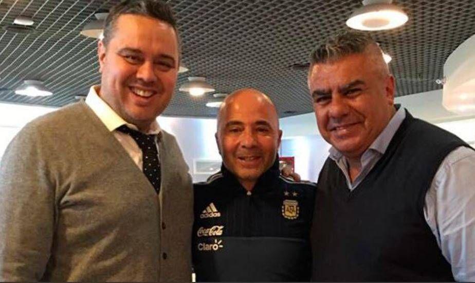 Afa seleccion argentina operaciones seguras casino-114526